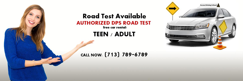 road-test-houston-tx